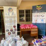 Yemeni & Somalian Refugees Appreciative Of Food Aid Extended Through FreeMakan